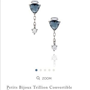 Chloe + Isabel Petits Bijoux stud earrings